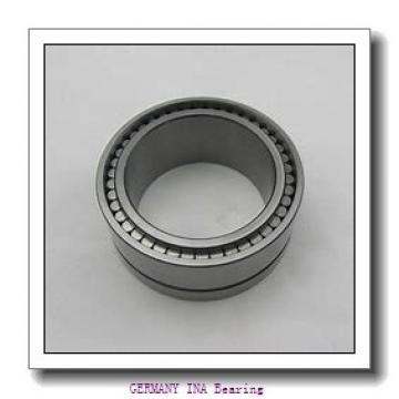 INA LFR 50/8 GERMANY Bearing 8*24*11