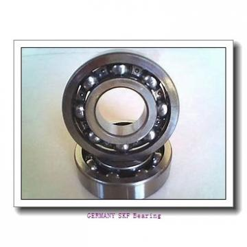 SKF 6321CM GERMANY Bearing 105×225×49