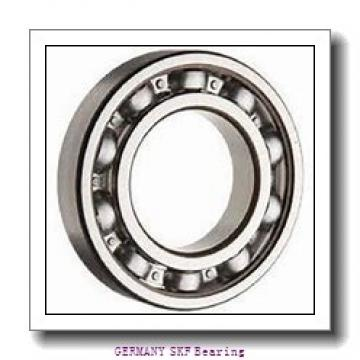 SKF 6322ZZ GERMANY Bearing 110*240*50