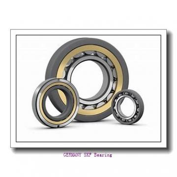SKF 6317-ZZ GERMANY Bearing 85×180×41