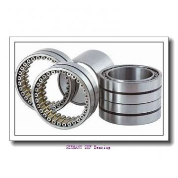 SKF 6317ZZC3 GERMANY Bearing 85×180×41
