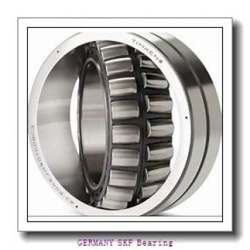 SKF 6322 2Z C3 GERMANY Bearing 110*240*50