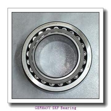 SKF 6318/C3 (UN) GERMANY Bearing 90×190×43