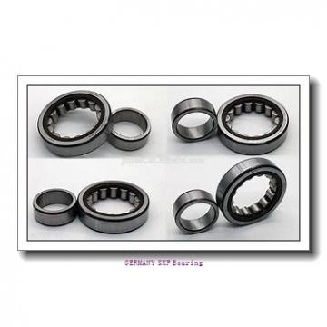 SKF 6322M (BRASS CAGE) GERMANY Bearing 110×240×50