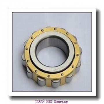 49 mm x 87 mm x 14 mm  NSK B49-7UR JAPAN Bearing 60x101x17.2