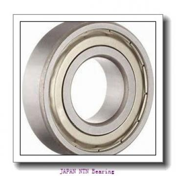NTN NJ 232 JAPAN Bearing 90X190X43