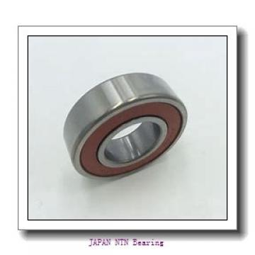 NTN FL309 JAPAN Bearing 6×19×6