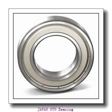 NTN NJ205 EW JAPAN Bearings 35*72*17