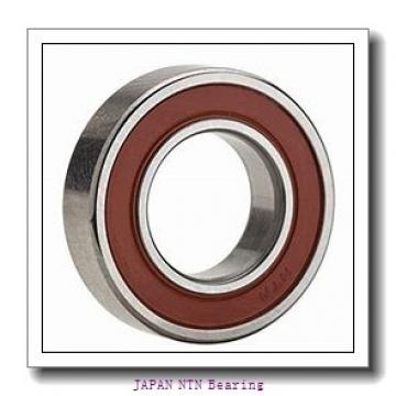 NTN NJ207 C3 JAPAN Bearing 70*125*24