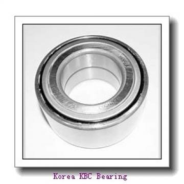 KBC 6202 2RS Korea Bearing 15*35*11