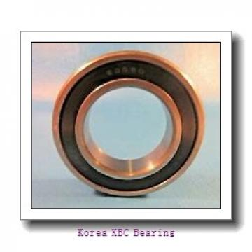 KBC 6203D Korea Bearing 17 40 12
