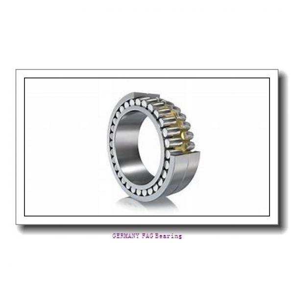 FAG 22236-E1-XL -K GERMANY  Bearing 180*320*86 #1 image